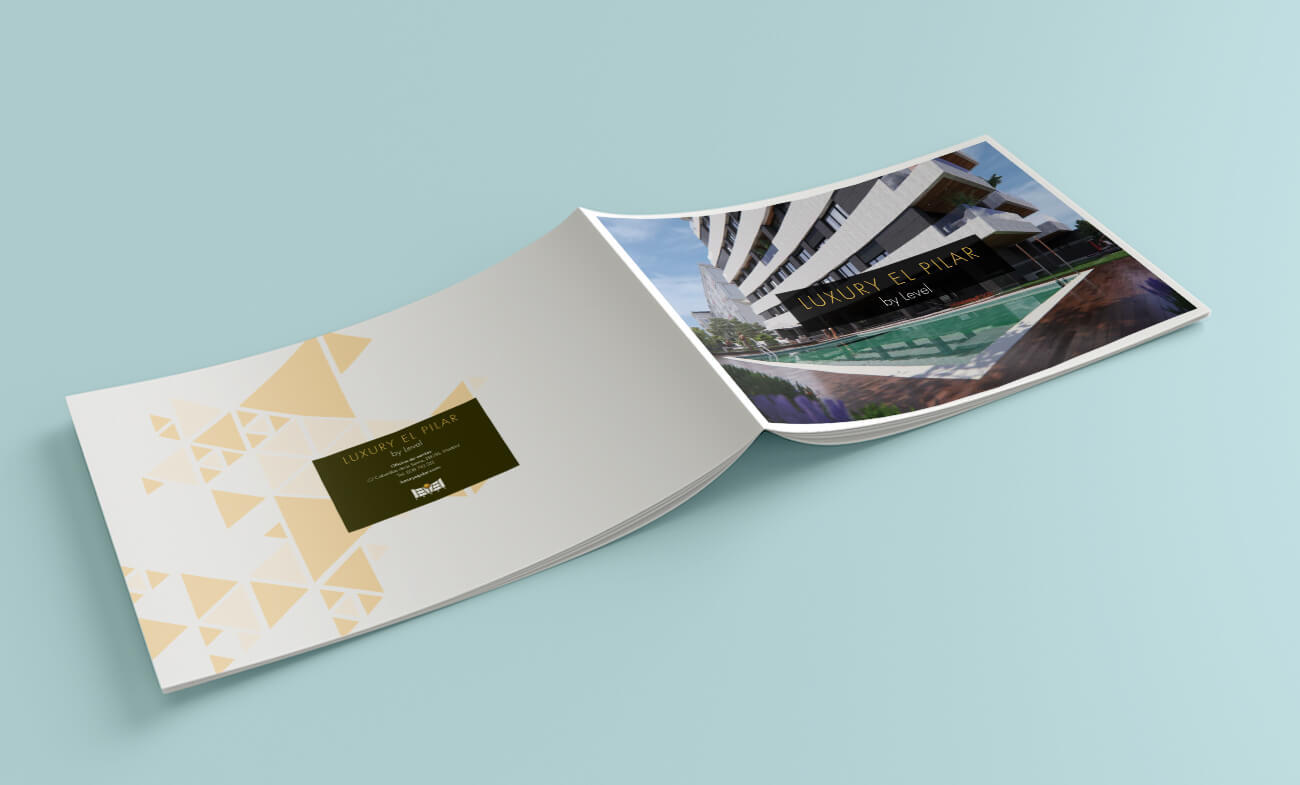 Luxury El Pilar catálogo 1
