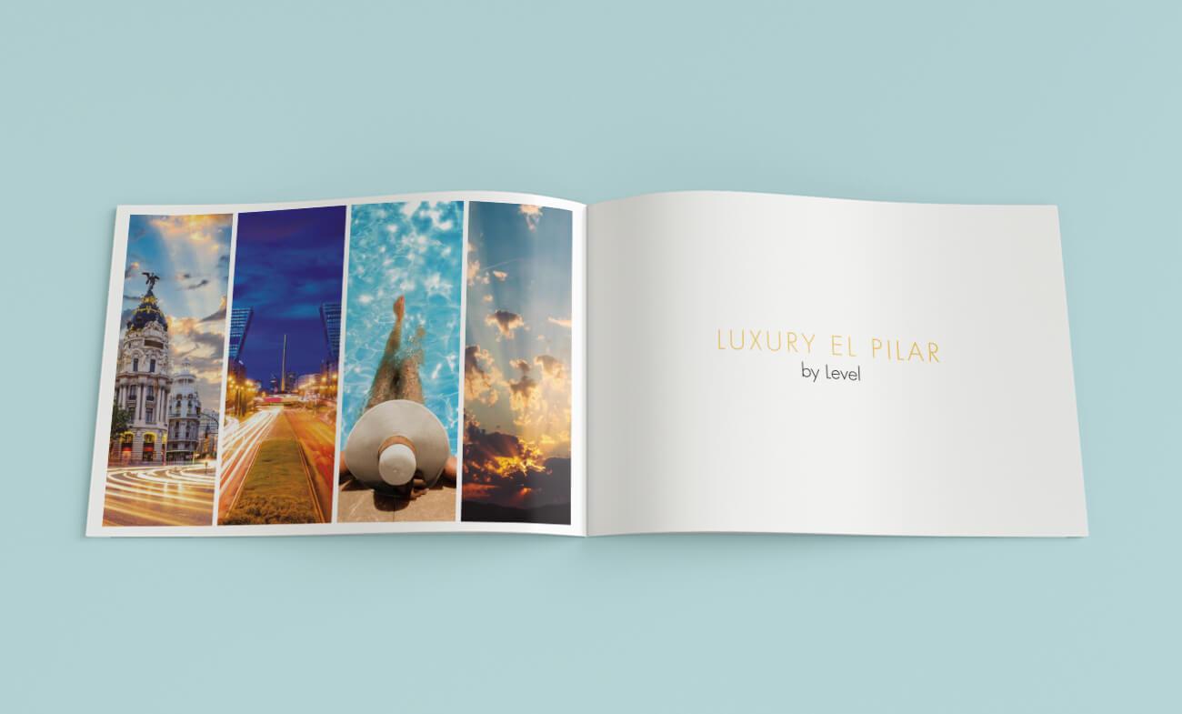 Luxury El Pilar catálogo 2