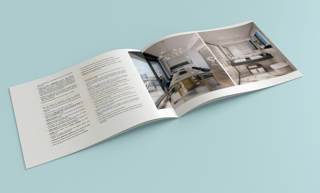 Luxury El Pilar catálogo 3
