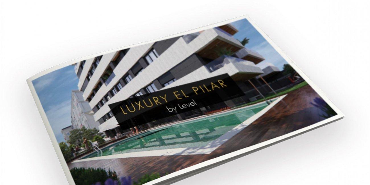 Luxury El Pilar catálogo 4