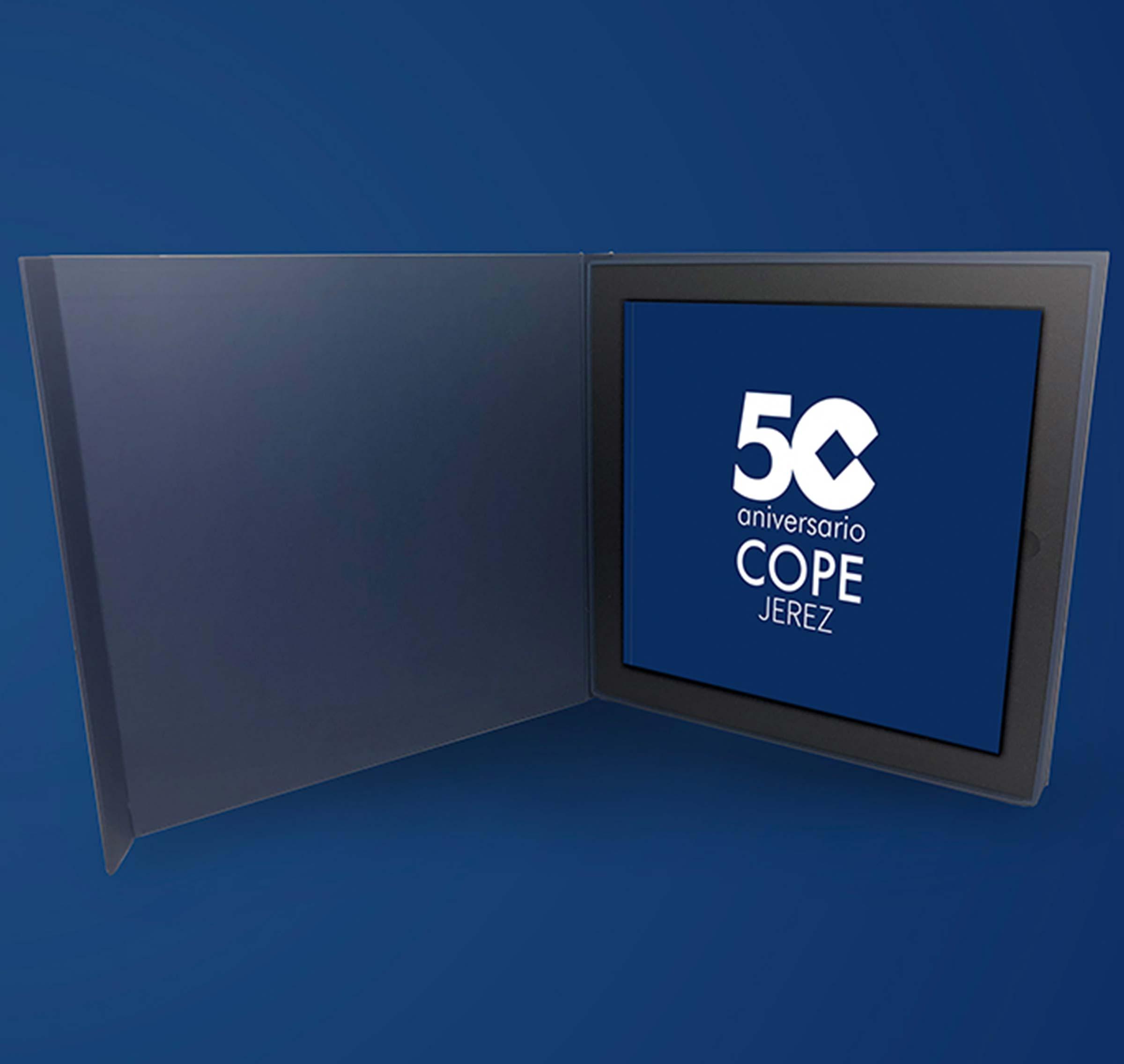 50 aniversario de La Cope