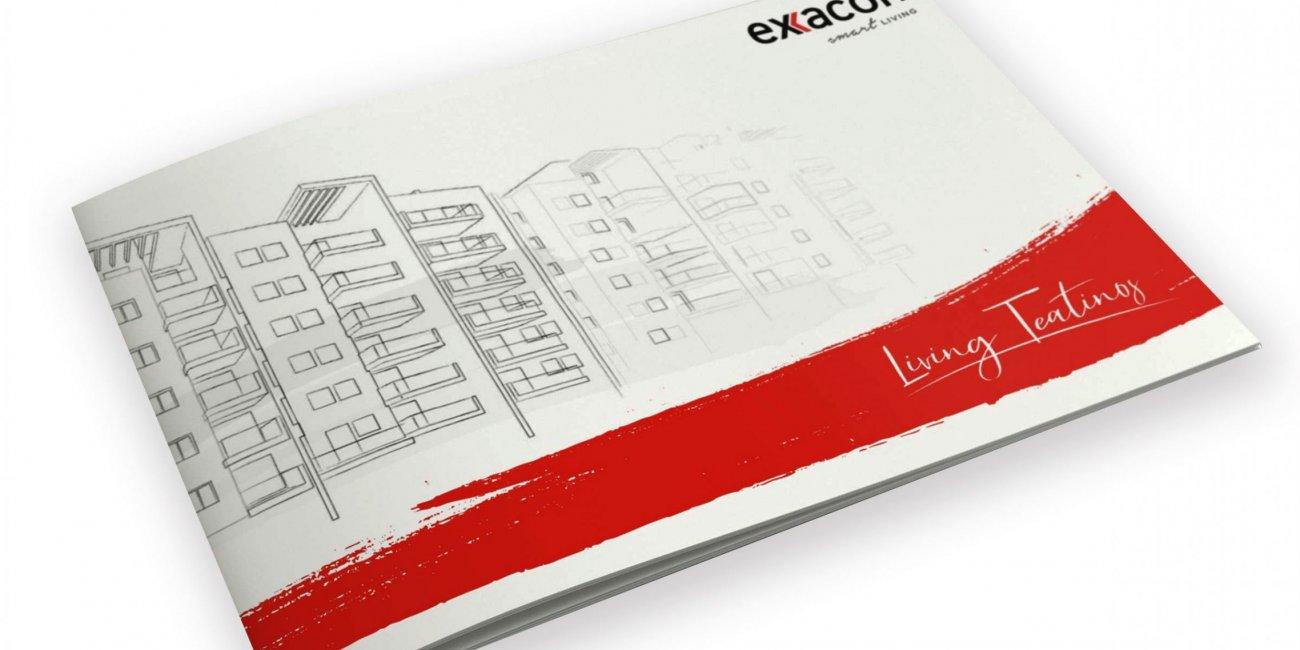 Catálogo Exxacon