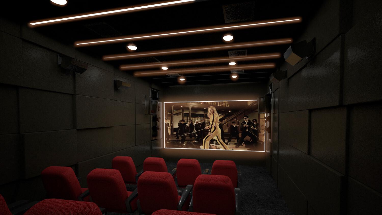 Cine privado 3