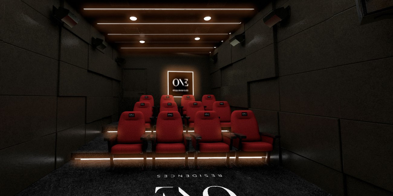 cine privado