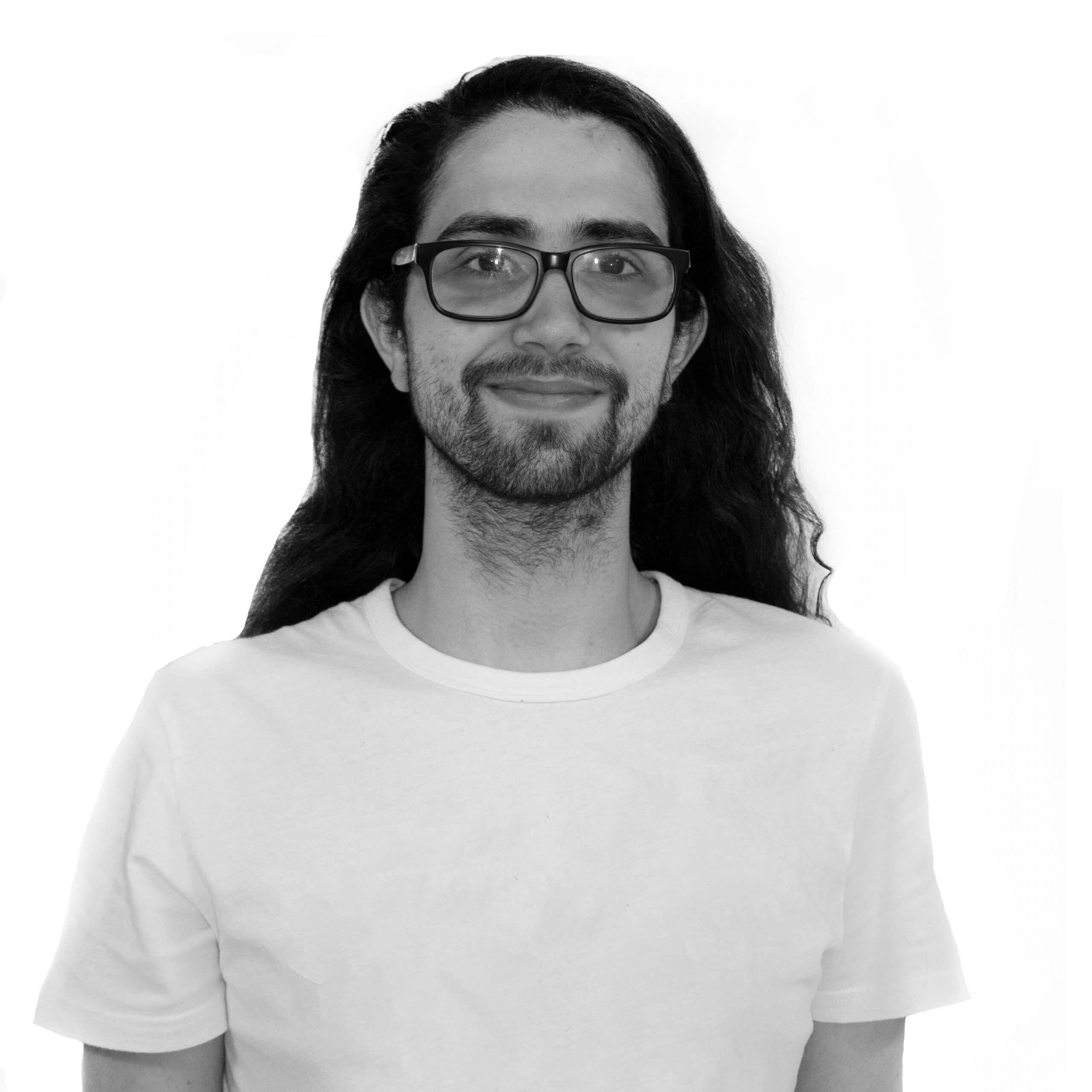 Ismael Full Stack Developer